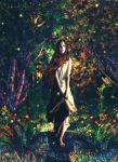 The Lady of the Woods by Ferelwing