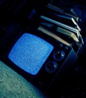 TV by IronMaiden720