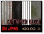 Container Blech by thobar