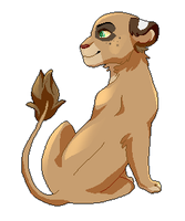 PICKLEMAS: KoLioness by picklesquidly101