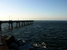 Chesapeake Bay Stock 4 by FairieGoodMother