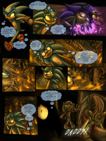 TMOM Issue 3 page 2 UNFILTERED VERSION by Gigi-D