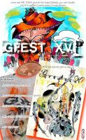 gfest unofficial flyer aladang by mrdang