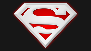 Superman Godfall Symbol by Yurtigo