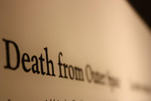 death from... by Manics-MP
