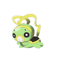#012 Pupillar by Zonettra