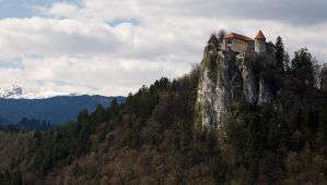 bled castle by sassaputzin