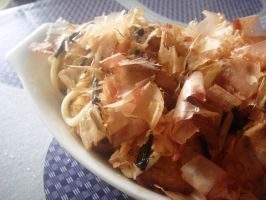 Sailing Takoyaki by plainordinary1