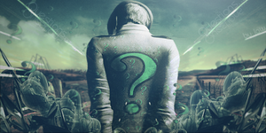 Questions...Questions... by lawfx