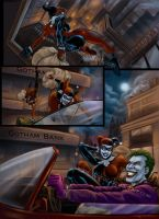 Harley Joker 1 by VinRoc