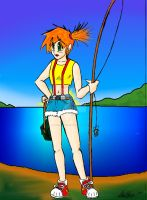 Misty by ionsandatrophy