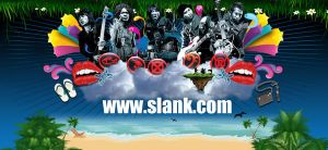 slank dot com by kakajoe