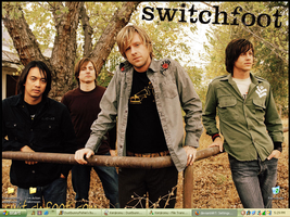 Switchfoot on Olive by pommie