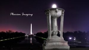 Moon Lit Goblet by PhorionImaging