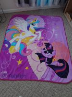 Pony Blanket by Loaded--Dice