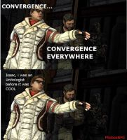 Dead Space 3meme by PhobosBFG