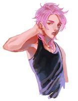 pink Dio by Accelerin