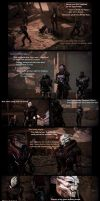 Mass effect 3 Detour - P103 by Pomponorium