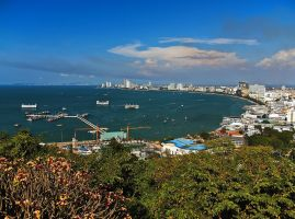 Pattaya 2 by geckogr