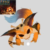 Gnar WIP 4.2 by a04tbaba