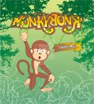 MonkyBonk by KibonK