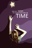 ONE DAY I WISH  TO HAVE THIS KIND OF TIME by SOML