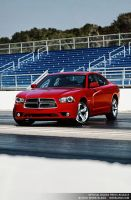 2011 Charger - Press Kit 04 by notbland