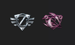 Emblems by SDD-TEAM