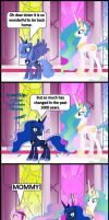 How Do You Adopt A Niece? by bronybyexception