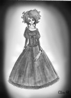 Mrs. Lovett by Yoru92