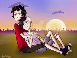 Frerard by mary-parker