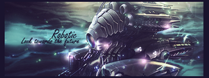 Robotic by Kinetic9074