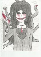 Fandomstuck- Creepypasta by StarleneSlander