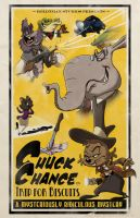 Chuck Chance poster 1 by boldtman
