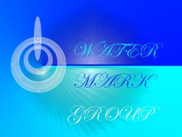 The Water Mark Group Icon by NodLupetianWolf