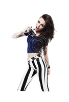 Cher Lloyd Png 3 by iSparksOfLies