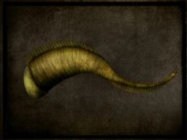 Worm-fish by Reapsert