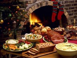 Home-breakfast-lunch-dinner-ideas-for-christmas-my by fahadhashmihameed