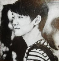 Chen EXO by SLeeSin