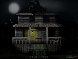 Evil Dead: Relocation by ryansd