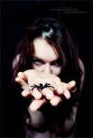The Spider by Katerina423