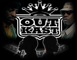 Outkast by Mr-Poetic