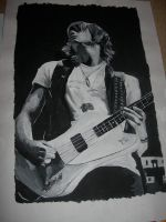 Jared Followill Kings Of Leon by neon-body-style