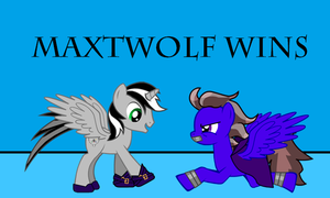 Sky vs MaxtWolf - MaxtWolf wins by Imp344