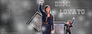 ++Demi Lovato++ #2 by pame13editions
