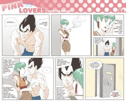 Pink Lovers 64 -S7- VxB doujin by nenee