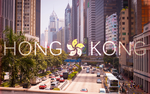 Hong Kong by Dan-The-Gir-Man