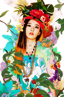 (Red Velvet) Seulgi png [render] by hungrysunkyun