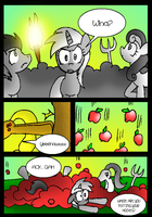 My Little Dashie II: Page 156 by NeonCabaret