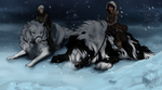 RoF: Snowfall by Hlaorith